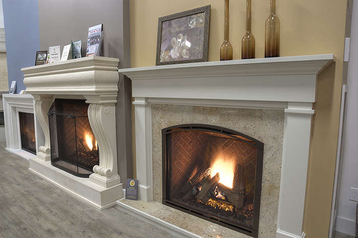 Fireplace Specialties - FAQ