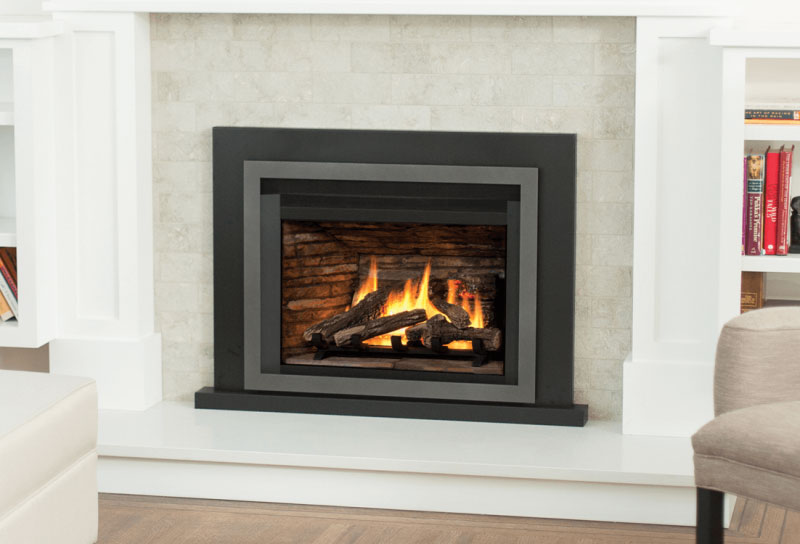 Fireplace Specialties - Fireplace Inserts
