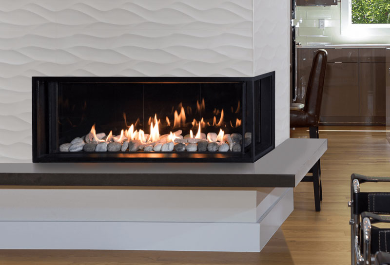 Fireplace Specialties - Zero Clearance Fireplaces