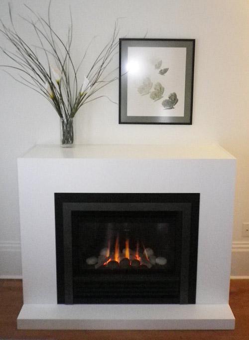 Fireplace Specialties - Custom Fireplace Mantels