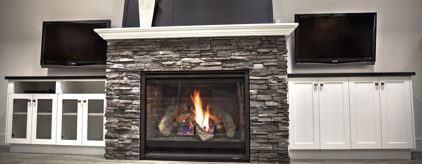 Fireplace Specialties - Fireplaces, Stoves & Barbecues