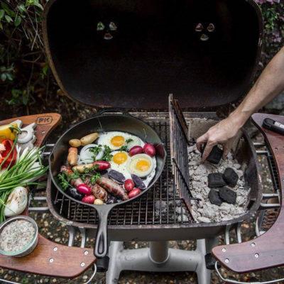 Fireplace Specialties - PK Grills