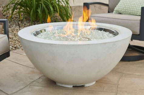 Fireplace Specialties BBQ Outdoor - Fire Pits